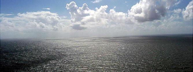 Los océanos deben su origen a la colisión de asteroides hace millones de años, según el estudio publicado por Nature