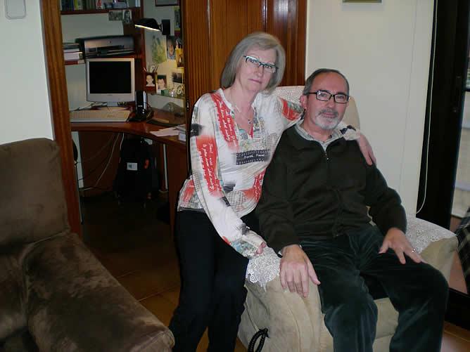 La Esclerosis Lateral Amiotrófica es una enfermedad degenerativa que sufren unas 4.000 personas en España.- La esperanza de vida para nueve de cada diez no supera los cinco años