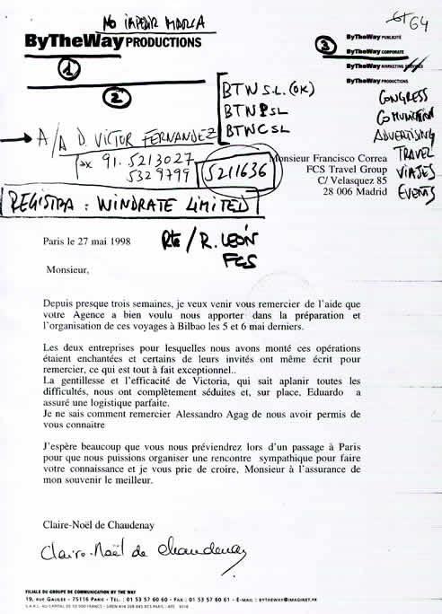 Caso Gürtel: Alejandro Agag medió para que Correa consiguiese contratos en el extranjero