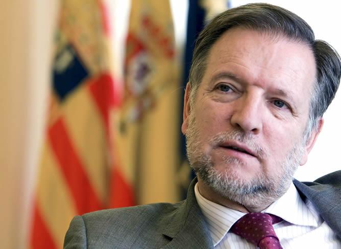 """Iglesias: """"Tenemos un candidato fuerte, con apoyo de los secretarios generales y las bases"""""""