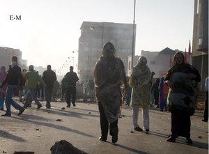La SER informa desde El Aaiún a pesar del bloqueo informativo de Marruecos