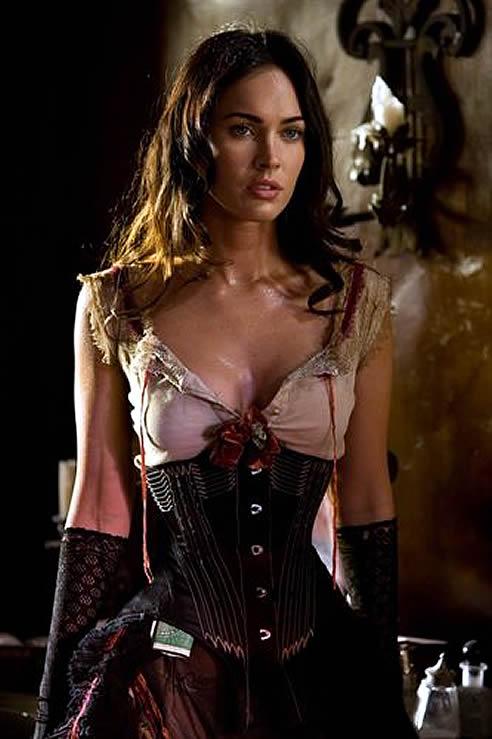 Jonah Hex, el western protagonizado por Megan Mox y Josh Brolin, es el mayor fracaso cinematográfico del año