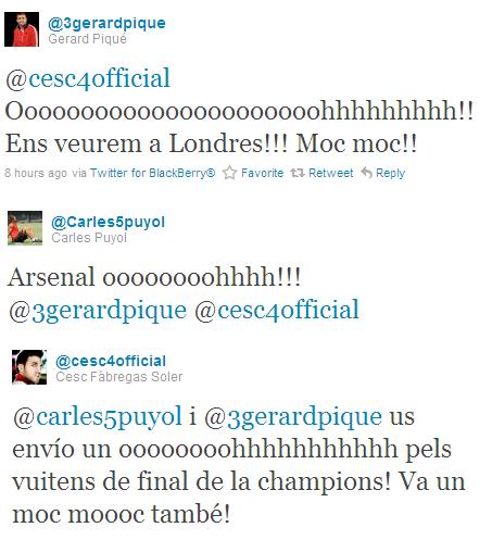 Los jugadores de España no podrán usar Twitter en la Eurocopa