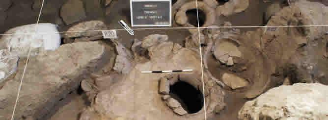 Descubren en Armenia el centro productor de vino más antiguo del mundo