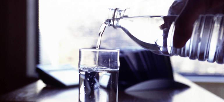 El fabuloso negocio del agua embotellada