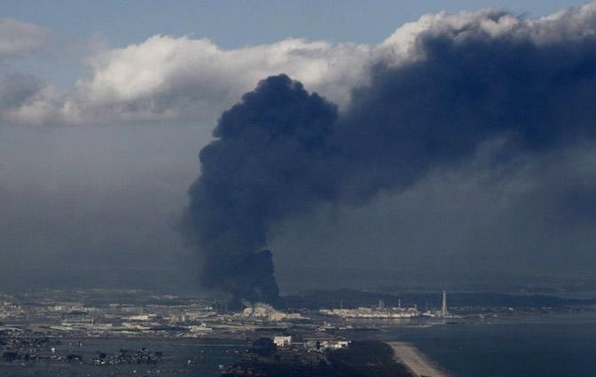 Antes de la explosión habían sido evacuadas 46.000 personas, en un radio de 10 kilómetros