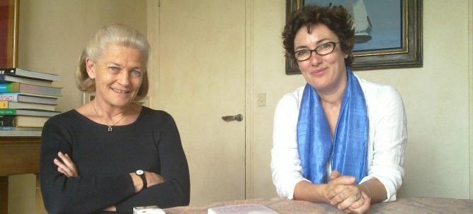 """Elisabeth Badinter: """"La maternidad es una nueva forma de esclavitud"""""""