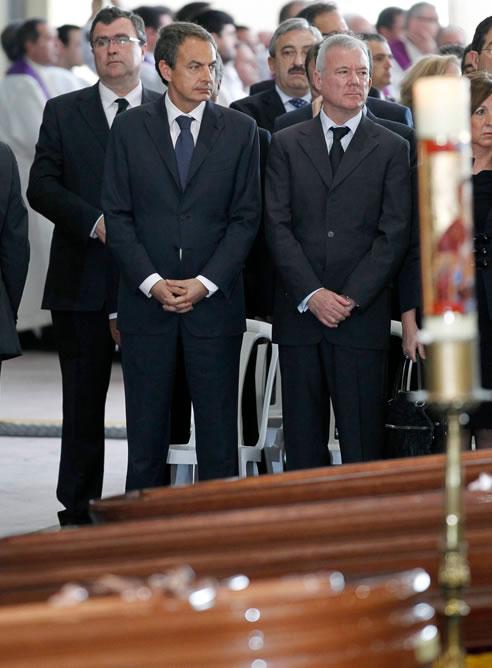 FOTOGALERIA: Zapatero en Lorca