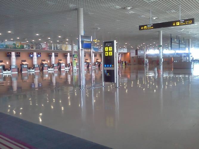 Tarragona rebaixarà la seva aportació econòmica a l'Aeroport de Reus