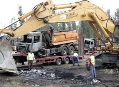 La construcción firma un convenio con aumento salarial