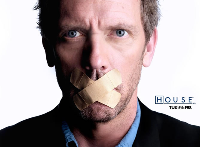 Fox confirma el final de 'House'