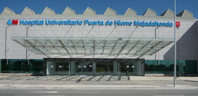 Madrid pagó 11 millones 'de más' a la empresa de gestión no sanitaria del Puerta de Hierro