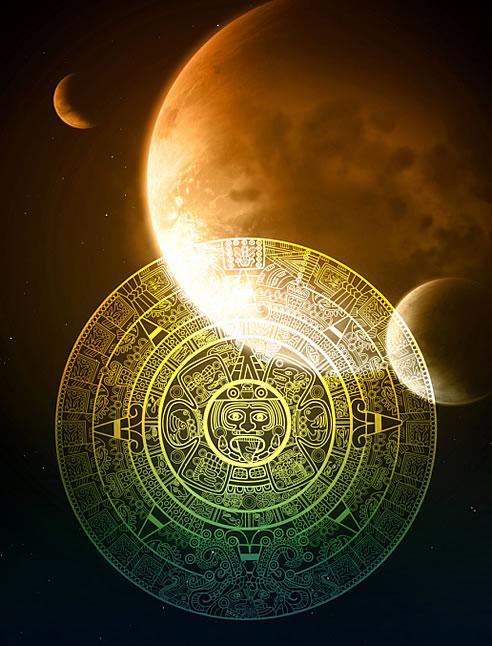 """El autor José Argüelles calificó la fecha como """"el final del tiempo como lo conocemos"""" en un libro de 1987. Una afirmación que niegan ahora expertos en la cultura maya"""