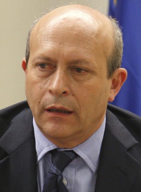 José Ignacio Wert, nuevo ministro de Educación, Cultura y Deporte