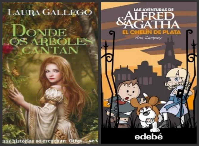Libros para los más pequeños... (de edad y de corazón)