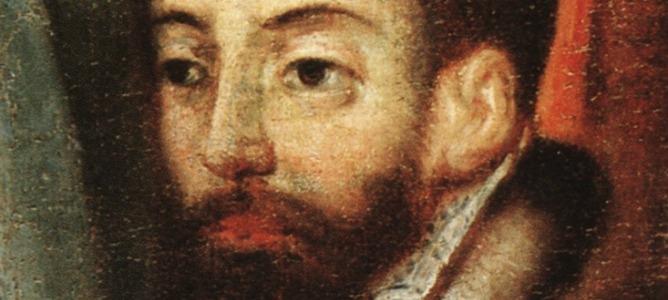 Ruy Gómez de Silva, El Príncipe de Eboli.