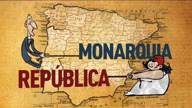 '¿Monarquía o República?', documental que emite el miércoles TV3