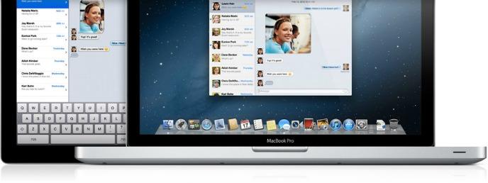 Mountain Lion, la nueva versión del sistema operativo de Apple