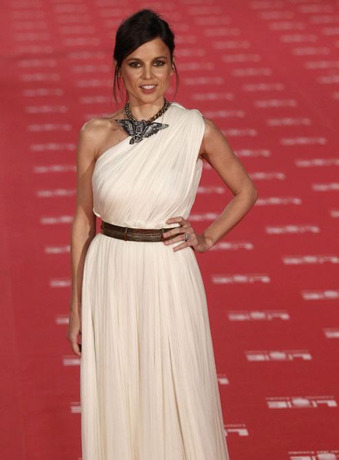 FOTOGALERIA: Premios Goya 2012: Elena Anaya