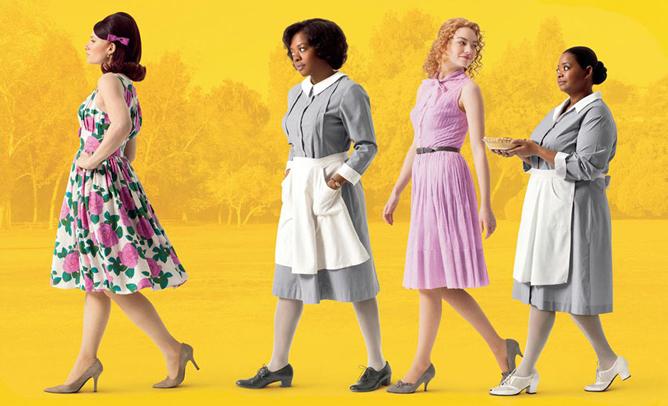 Cine en feminino (1): Criadas y señoras