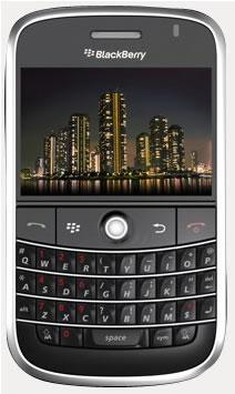 La Blackberry gana el premio Fiasco Award 2012 por el colapso que vivió su sistema de mensajería en octubre de 2011