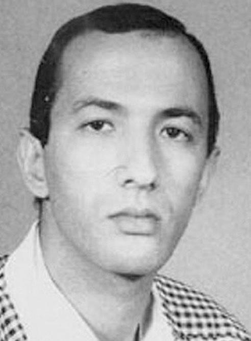 Mohamed Ibrahim Makaui, más conocido como Saif al Adel, en una foto facilitada por el FBI