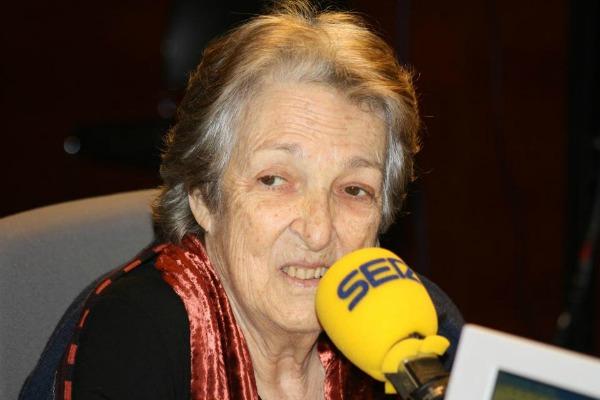 Muere la editora y escritora Esther Tusquets