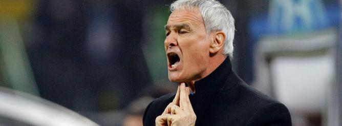 El Inter ha sido eliminado por el Marsella y su entrenador pende de un hilo tras la grave crisis de resultados