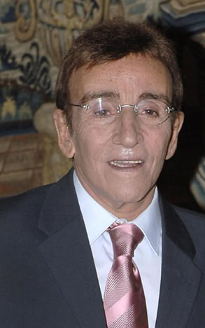 Muere el actor Pepe Rubio. Tenía 80 años