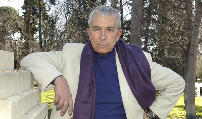 Paco Valladares muere a los 76 años