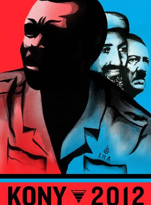 Cómplices de #Kony2012
