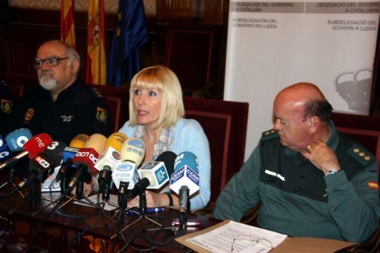 Desmantellada a Lleida una xarxa dedicada a traslladar immigrants des del Pakistan, l'India o Nepal