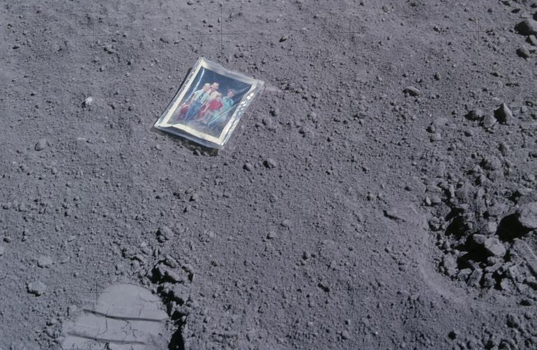 Charles Duke,  el paseo más largo por la luna