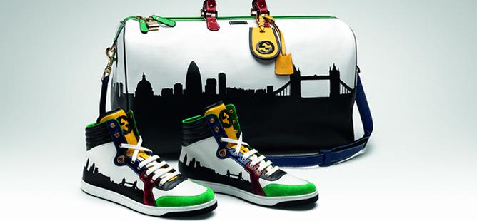 Gucci, que acaba de hacer públicas las primeras imágenes de su City Collection