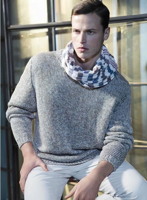 Al hombre le gusta vestir con prendas prácticas. Pero existen accesorios que rompen esa barrera para convertirse en simples detalles estéticos.