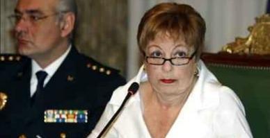 Fallece la exdelegada del Gobierno en Madrid Soledad Mestre