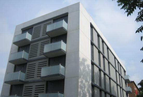 Els bancs estabilitzen el seu estoc de pisos econom a - Pisos de caixa catalunya ...