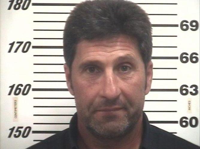 El golfista español José María Olazábal, capitán del equipo europeo para la Ryder Cup, fue detenido el lunes por exceso de velocidad en el condado de Effingham, estado de Georgia