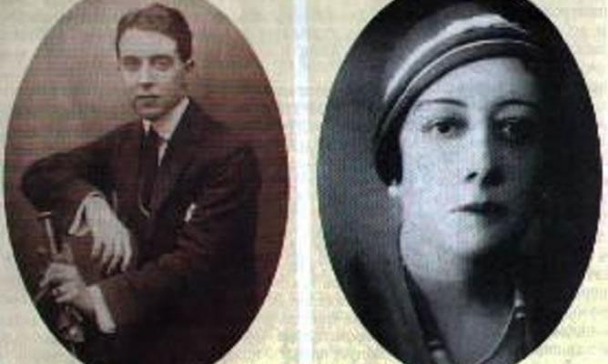 Resultado de imagen de Víctor Peñasco y su esposa María Josefa Peñasco,