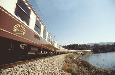 Al-Andalus: tren de lujo con destino Sevilla