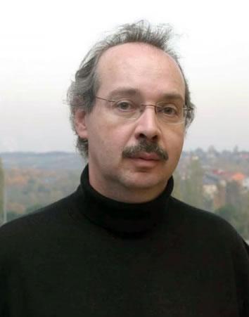 Marcos Roitman, doctor en Ciencias Políticas y Sociología