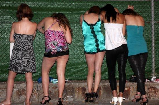 series sobre prostitutas prostitutas a domicilio lleida