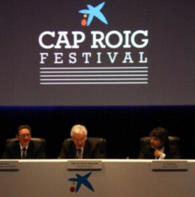 Bob Dylan, Alejandro Sanz o Ben Harper entre els 27 artistes del Cap Roig 2012