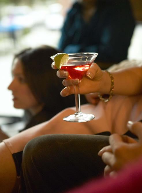 Hay un cocktail ideal para cada momento del día