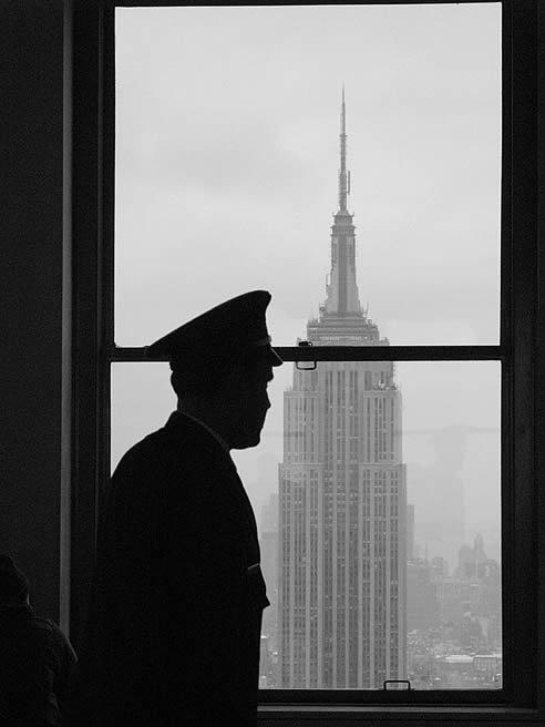 El Empire State dejará este lunes de ser el edificio más alto de Nueva York