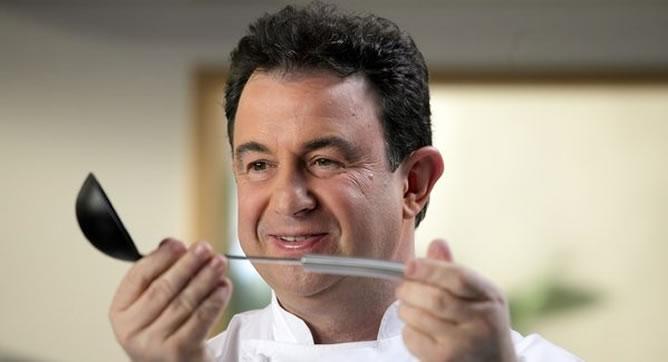 Martín Berasategui, en una imagen de archivo