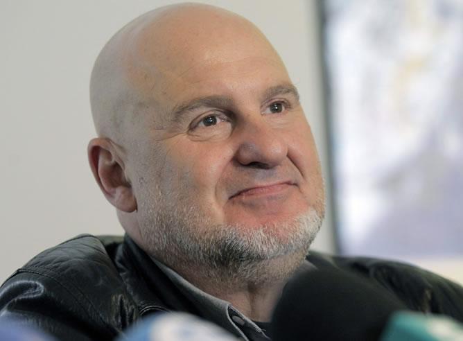 El autor gallego Antón Reixa podría ser el nuevo presidente de la SGAE