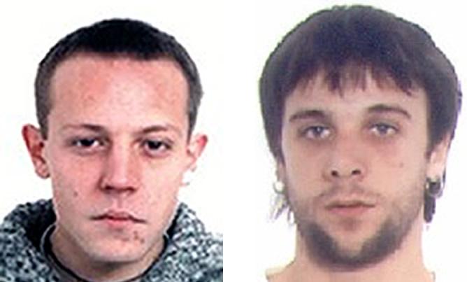 Oroitz Gurruchaga y Xabier Aramburu son los dos detenidos este domingo en Francia