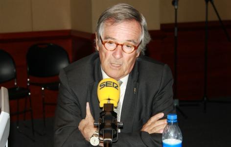 L'alcalde de Barcelona, Xavier Trias, entrevistat a l'Hora L de Ràdio Barcelona