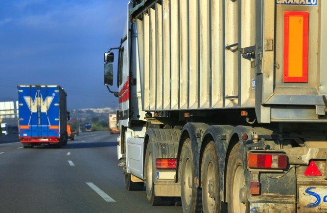 Autopistes amb menys trànsit per la crisi